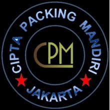 Logo Cipta Packing Mandiri
